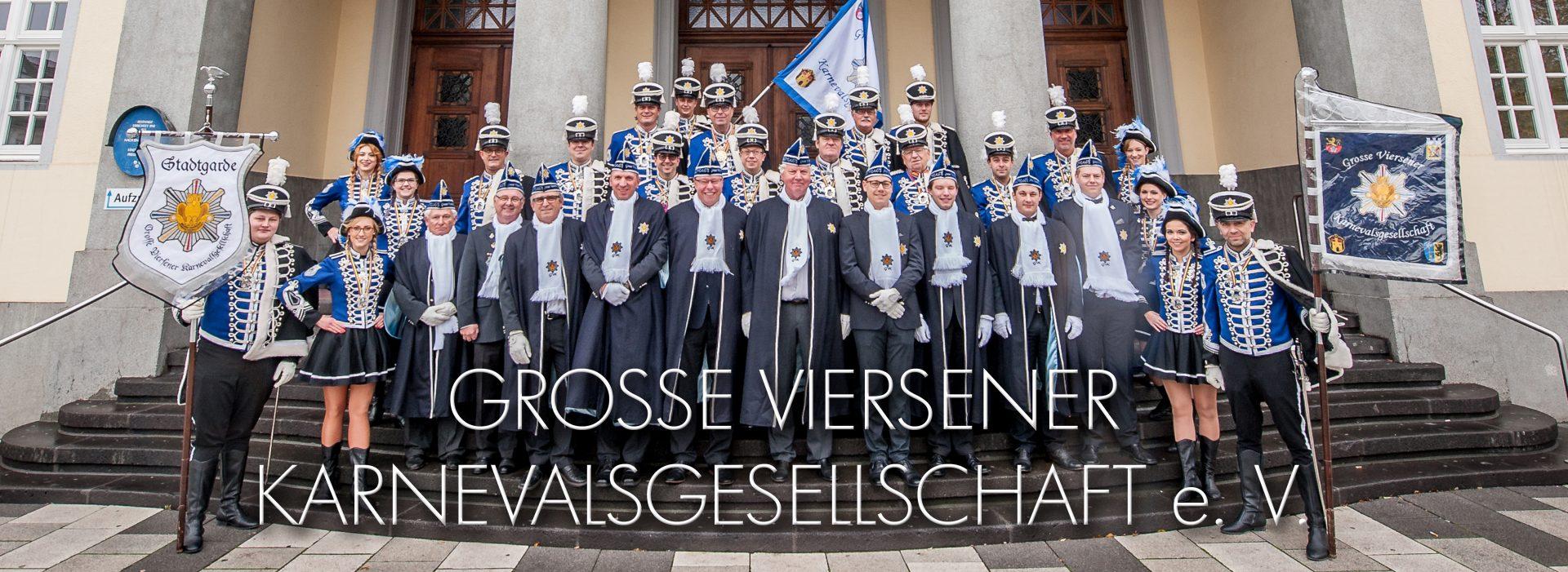 Grosse Viersener Karnevalsgesellschaft e. V.